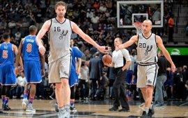 NBA y PlayON acuerdan la creación de la Liga virtual 'Daily Fantasy'