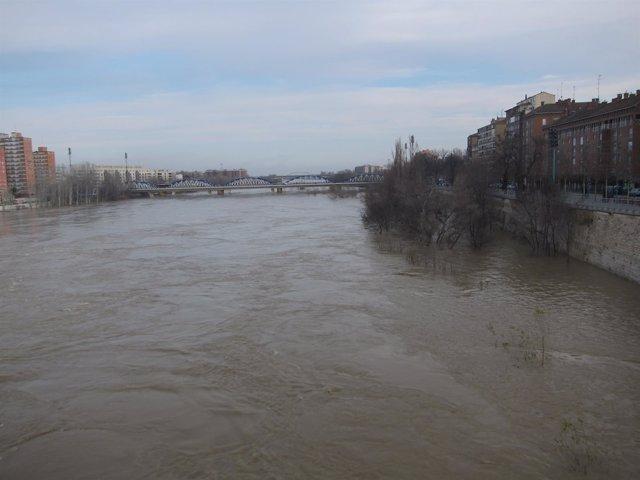 El río Ebro