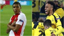 El Dortmund apela a la normalidad para remontar al Mónaco