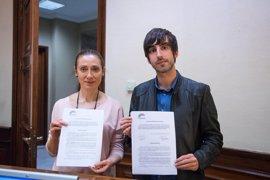 Podemos pide al Gobierno un estatuto propio que modernice la Filmoteca Española y la convierta en un centro referente