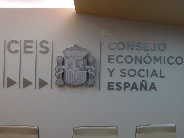 Sede del Consejo Económico y Social (CES)