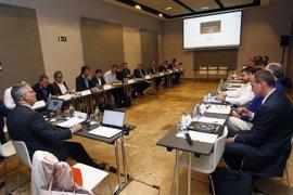 """Los clubes de la ACB están """"defraudados y alarmados"""" por la resolución de la CNMC"""