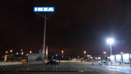 Ikea cancela la reunión de este miércoles con el tripartito de Alicante aunque mantiene su apuesta por la provincia