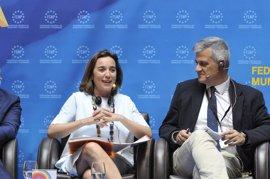 Gamarra destaca Plan de la Villanueva o plataforma 'Smart City' dentro de cumplimiento 'Objetivos Desarrollo Sostenible'