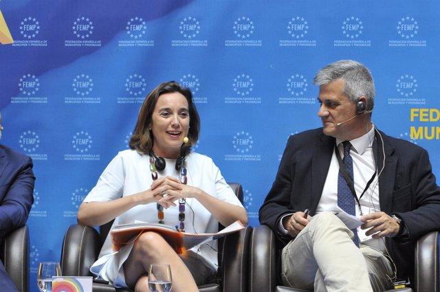 Jornada Desarrollo Sostenible con Gamarra