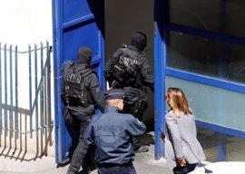 La Fiscalía confirma que los detenidos en Marsella tenían explosivos y propaganda de Estado Islámico