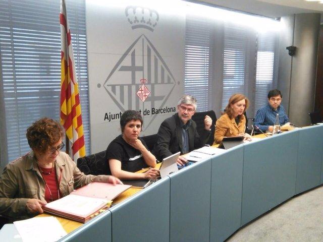Comisión de Economía de Barcelona