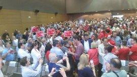 """Sanchez pide a Rajoy que diga """"la verdad, toda la verdad y nada más que la verdad"""""""