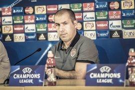 """Jardim: """"Esperamos un Dortmund mucho más fuerte"""""""