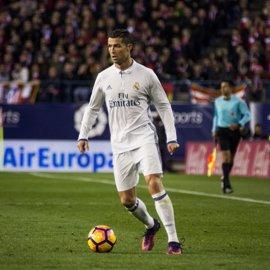 """Cristiano: """"Lo único que pido al Bernabéu es que no me silbe"""""""