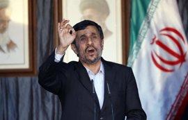 Ahmadineyad hace un llamamiento a la unidad en la región y pide cambios en la política exterior de Irán