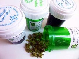 Buenos resultados del cannabis medicinal en un tipo grave epilepsia