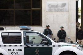 La operación parte de un informe que Cifuentes trasladó a Fiscalía tras hallar anomalías