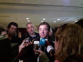 """Vara considera un """"gesto de normalidad"""" que Rajoy testifique por el 'Caso Gürtel'"""