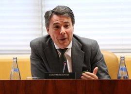 La última aparición pública de González fue hace un mes en la comisión de corrupción de la Asamblea sobre espionaje