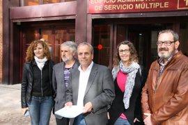 PSOE Guadalajara interpone un recurso judicial contra el transfuguismo en la Diputación
