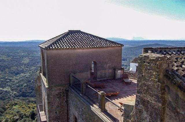 Hotel de Tugasa en Castellas