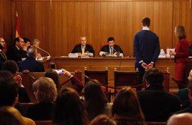 El denunciante recurre ante el TS la sentencia que absolvió de abusos al padre Román
