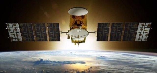 El satélite 'Jasón 3'
