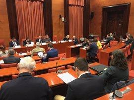 El PP retira la petición de comparecencia de Rufián en el Parlament