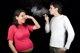El tabaquismo pasivo en el embarazo afecta al desarrollo del feto