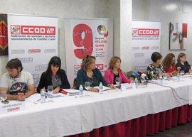 """CCOO rechaza órdenes para """"maquillar"""" listas de espera y pide más actividad quirúrgica"""