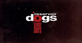 El videojuego de 'Reservoir Dogs', inspirado en la película de Tarantino, estará disponible en Steam el 18 de mayo