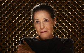 Concha Velasco protagoniza el monólogo 'Reina Juana' este jueves en el Teatro Villamarta de Jerez