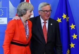 """Juncker avisa de que la negociación """"real"""" no empezará hasta después de las elecciones en Reino Unido"""