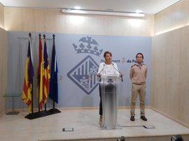 """El PP asegura que Cort ha publicado """"otro contrato 'a dedo'"""" y exige su retirada """"inmediata"""""""