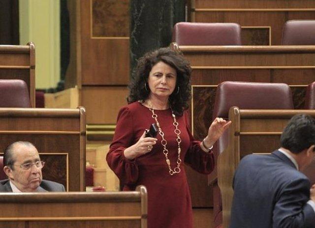 Matilde Asián González