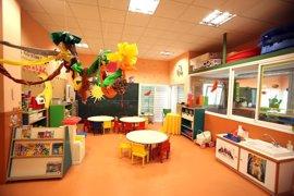 Se abre plazo para escuelas infantiles municipales, que darán más puntos a desempleados y familias monoparentales