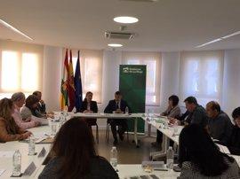 El Gobierno de La Rioja desarrolla un protocolo de actuación ante casos de violencia de género en los centros educativos