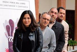 Encuentros con escritores y homenajes a Gutiérrez Aragón y Gloria Fuertes, en la Feria del Libro