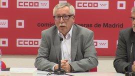 """Toxo insta a Rajoy a """"despejar toda sombra de duda"""""""