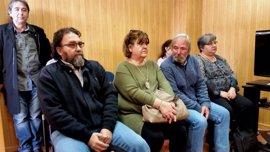 La Fiscalía no solicitará el reingreso de Seijas en Podemos, como medida cautelar