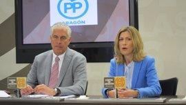 El PP apuesta por mejorar la actividad económica y apoyar al territorio en sus 251 enmiendas al Presupuesto