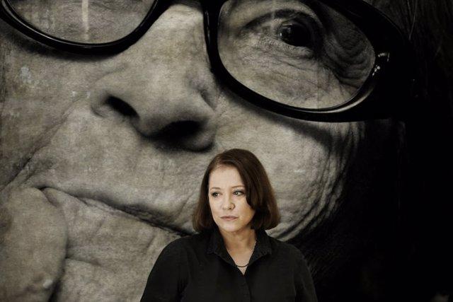 Mercè Arànega interpretará Neus Català en la obra de teatro que lleva su nombre