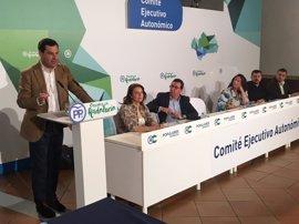 """El PP-A critica que la Junta reclame una reunión al Gobierno sobre los fondos de empleo por """"su incapacidad"""""""
