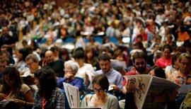Abierta la convocatoria del VI Foro de Coproducción Europa-América Latina, en el marco del Festival de San Sebastián