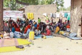 MSF denuncia que Camerún está obligando a volver a su país a refugiados nigerianos