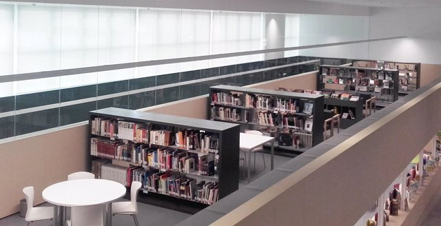 Biblioteca Delta de l'Ebre