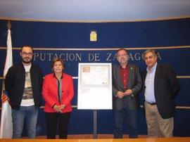 Morata de Jalón invita a viajar por la historia con sus II Jornadas de Novela Histórica