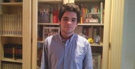 Premio para dos estudiantes valencianos de bachillerato con un 9,7 de media: una beca para recorrer Europa