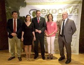 Destacan en Madrid el potencial de Expoliva como espacio generador de negocio y relaciones comerciales