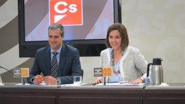 Cs presenta 106 enmiendas al Presupuesto de Aragón para mejorar el empleo y luchar contra la despoblación