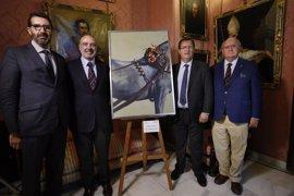 Más de un centenar de carruajes participan en las actividades de 'Sevilla capital mundial del enganche'