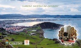 Laredo se promocionará en el Salón del Turismo de Cataluña