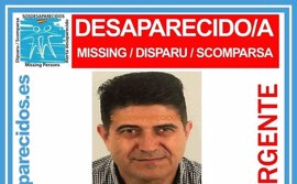 Buscan a un hombre desaparecido desde hace cuatro días en Motril