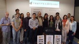 El Teatro Cánovas de Málaga pone en marcha el II Festival de Artes Escénicas Théspis con 32 funciones de danza y teatro